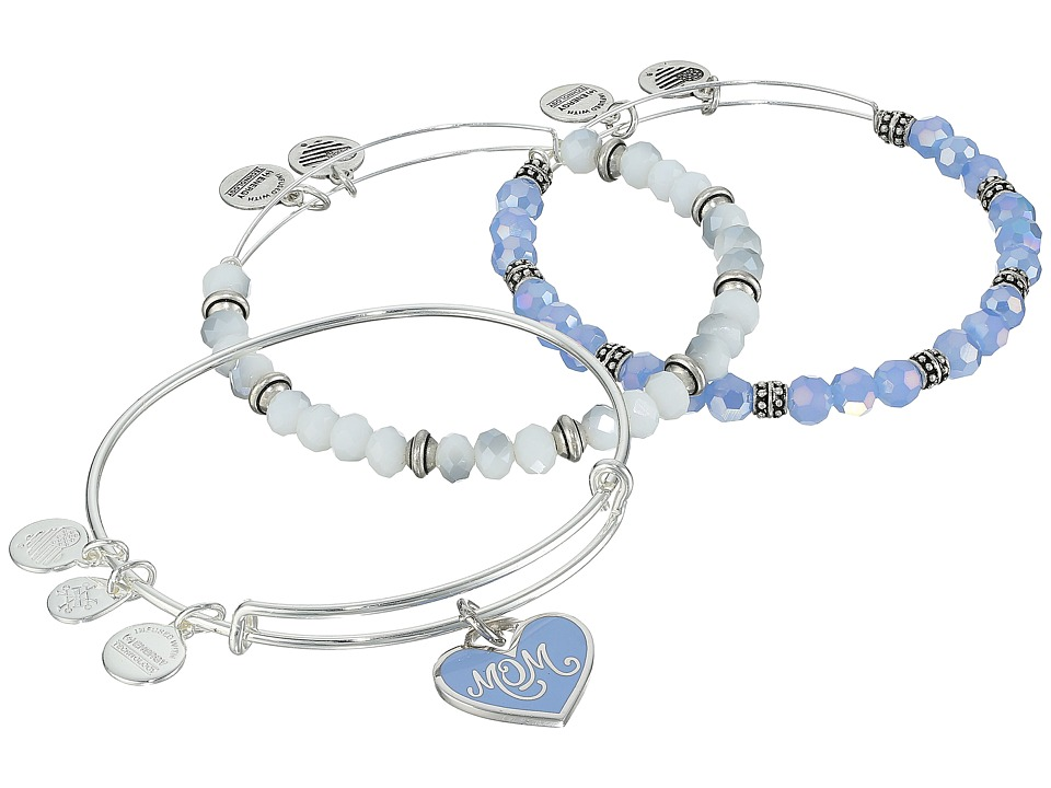 Alex and Ani - Color Infusion - Mom Set