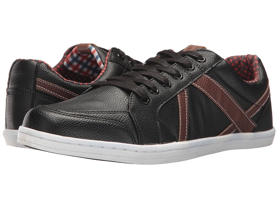 Ben Sherman Lox (Black) Men