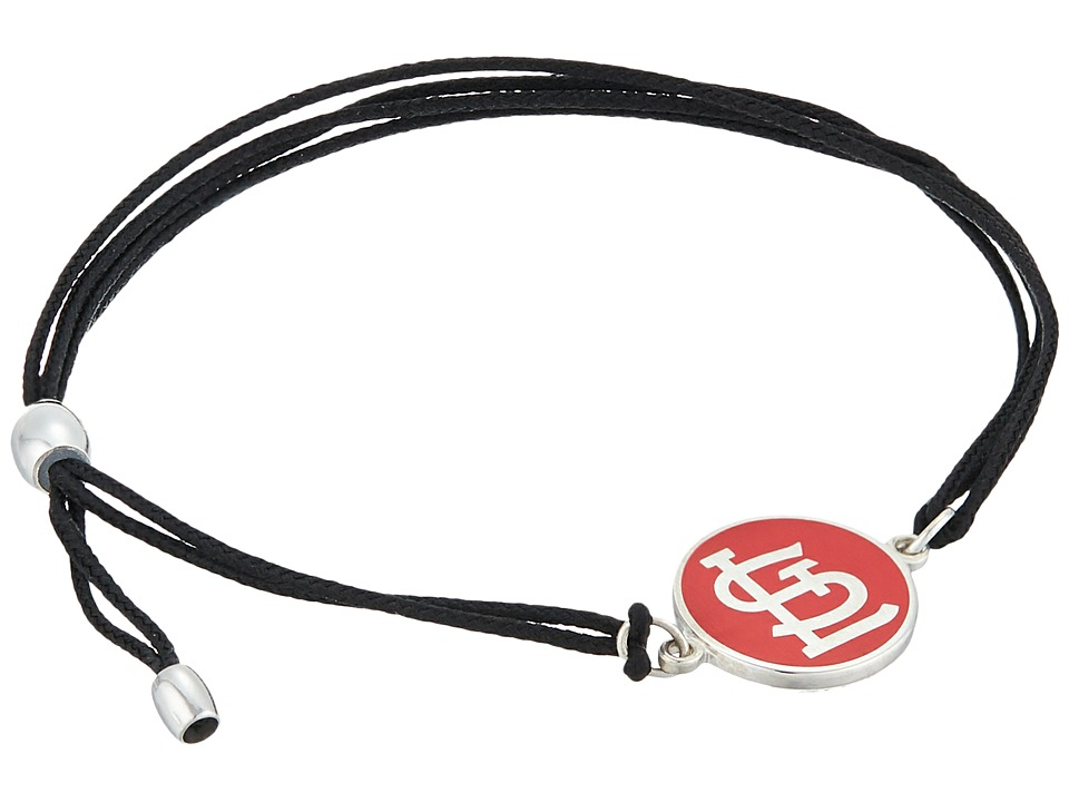 Alex and Ani Alex and Ani - St. Louis Cardinals Kindred Cord Bracelet