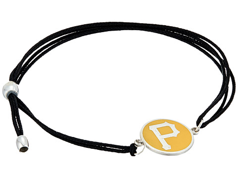 Alex and Ani Pittsburgh Pirates Kindred Cord Bracelet - Sterling Silver