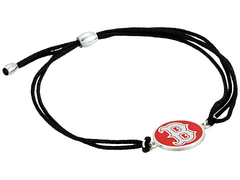 Alex and Ani Boston Red Sox Kindred Cord Bracelet - Sterling Silver