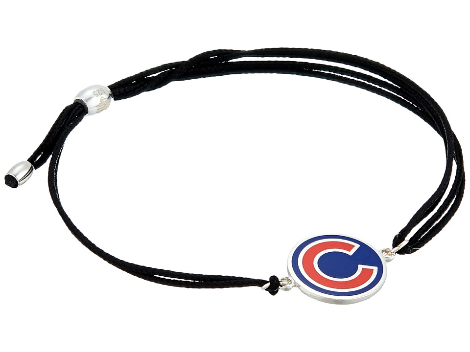 Alex and Ani - Chicago Cubs Kindred Cord Bracelet