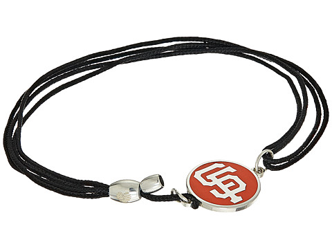 Alex and Ani San Francisco Giants Kindred Cord Bracelet - Sterling Silver