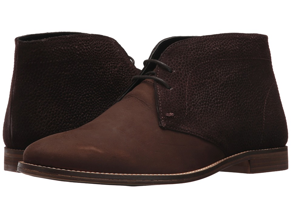 Ben Sherman Gaston Chukka (Brown) Men