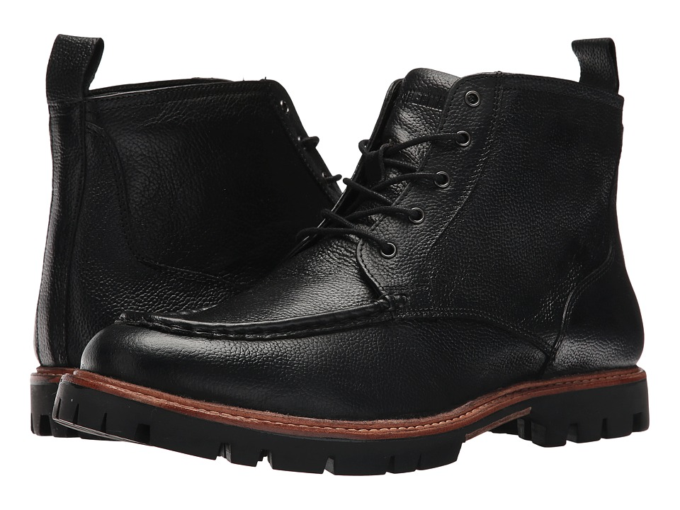 Ben Sherman Great End Chukka (Black) Men