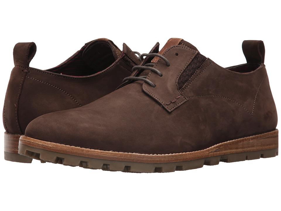 Ben Sherman Barnet (Dark Brown) Men