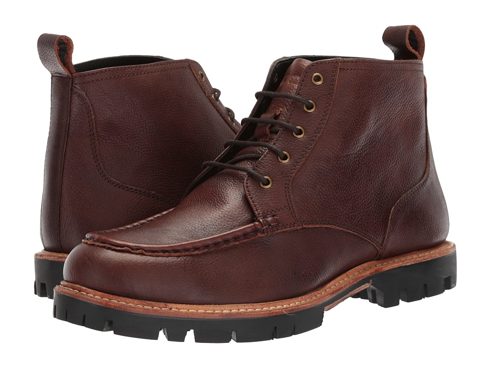 Ben Sherman Great End Chukka (Brown) Men