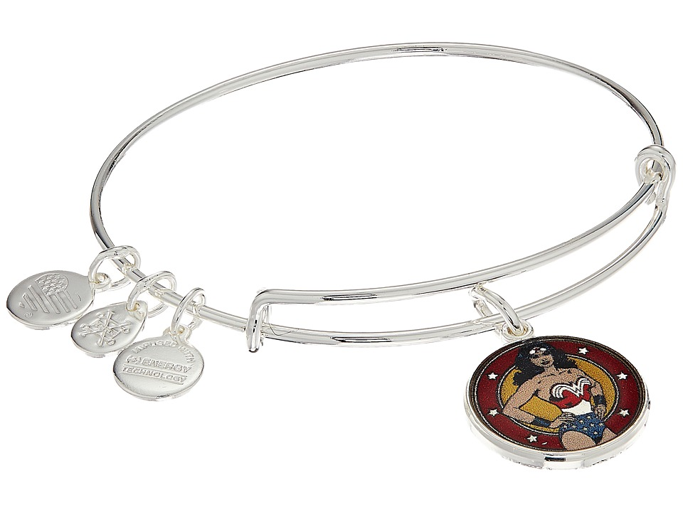Alex and Ani Alex and Ani - Wonder Woman Bangle