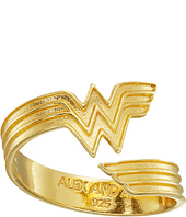 Alex and Ani - Wonder Woman Ring Wrap