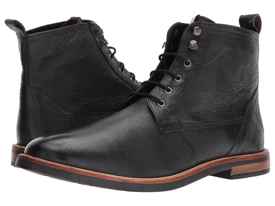 Ben Sherman - Birk Plain Toe Boot