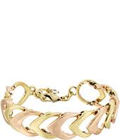 Lucky Brand - Petal Link Bracelet
