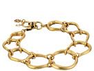 Lucky Brand - Hoop Link Bracelet