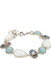 Lucky Brand - Stone Link Bracelet