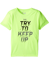 Under Armour Kids - Try To Keep Up Tee (Toddler)
