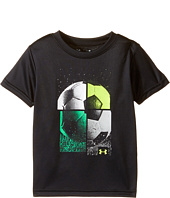 Under Armour Kids - Quarterly Tee (Toddler)