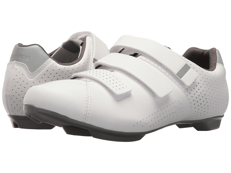 Shimano SH-RT5W (White) Women's Shoes