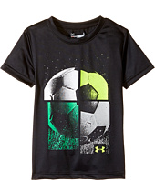 Under Armour Kids - Quarterly Tee (Little Kids/Big Kids)