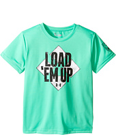 Under Armour Kids - Load 'Em Up Tee (Little Kids/Big Kids)