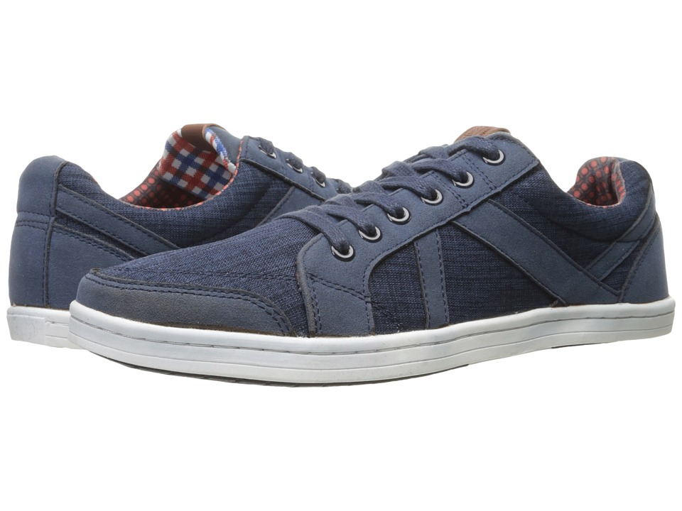 Ben Sherman Lox (Blue Chambray) Men