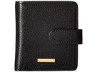 Lodis Accessories - Stephanie Under Lock & Key Petite Card Case Wallet