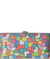 Lodis Accessories - Zaragoza Quinn Clutch Wallet
