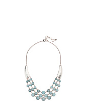 Lucky Brand - Seafoam Stone Necklace