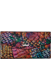 Lodis Accessories - Elche Amanda Continental Clutch