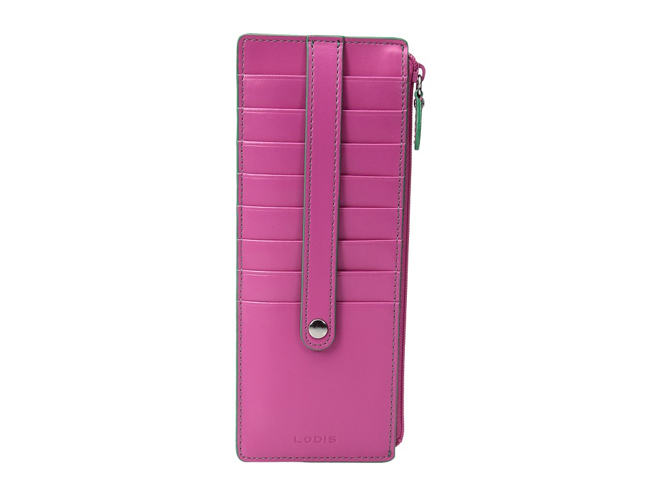 Lodis Accessories - Audrey Credit Card Case With Pocket
