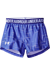 Under Armour Kids - Glazed Play Up Shorts (Toddler)