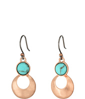 Lucky Brand - Turquoise Earrings II