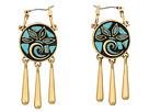 Lucky Brand - Mosaic Earrings