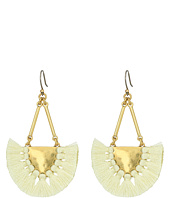 Lucky Brand - Fringe Earrings II