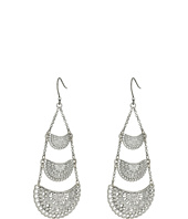Lucky Brand - Openwork Chandelier Earrings II