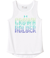 Under Armour Kids - UA Crown Holder Tank Top (Toddler)