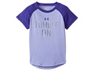 Under Armour Kids - Tumble On Short Sleeve (Toddler)