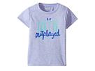Under Armour Kids - Can't Be Outplayed Tee (Toddler)