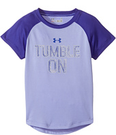 Under Armour Kids - Tumble On Short Sleeve (Little Kids)