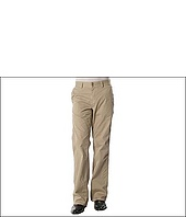 John Varvatos - Flat Front Flap Pockets