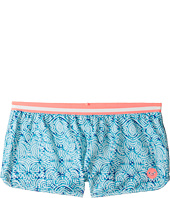 Roxy Kids - Caribbean Days Boardshorts (Big Kids)