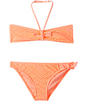 Roxy Kids - Palm Paradise Bandeau Set (Big Kids)