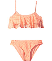 Roxy Kids - Palm Paradise Flutter Set (Big Kids)