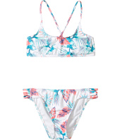 Roxy Kids - Salty Shade Athletic Set (Big Kids)