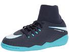 Nike Kids HypervenomX Phelon III Dynamic Fit IC Soccer Shoe (Little Kid/Big Kid)