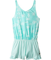 Roxy Kids - Act Like You're Alone Romper (Big Kids)