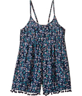 Roxy Kids - I Do Sometimes Romper (Big Kids)