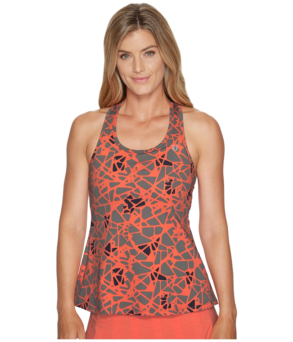 Eleven by Venus Williams - Epiphany Raceday Tank Top