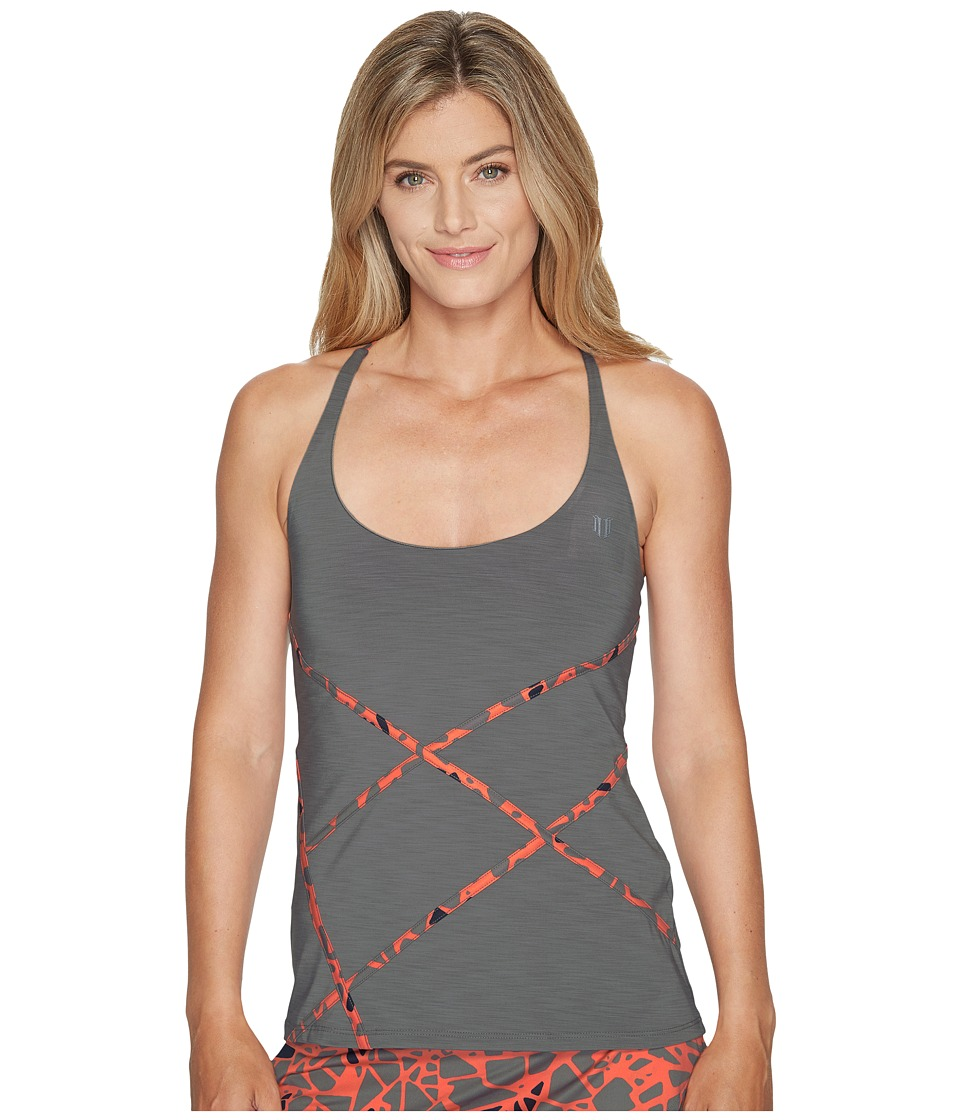 Eleven by Venus Williams - Epiphany Trapeze Tank Top