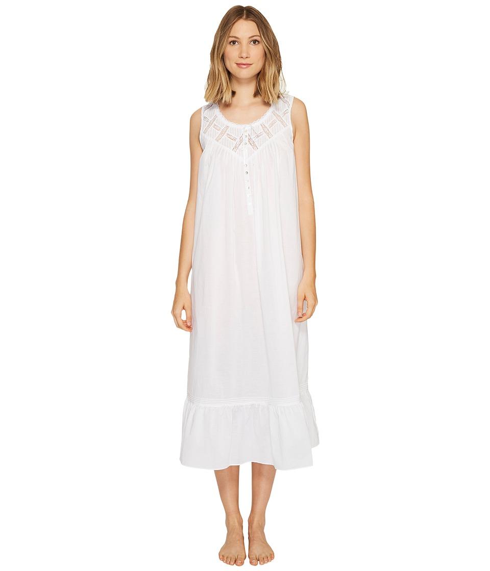 Eileen West - Cotton Lawn Ballet Nightgown