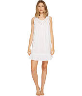 Eileen West - Cotton Lawn Short Chemise