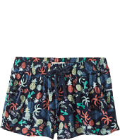 Roxy Kids - Gold in the Air Shorts (Big Kids)